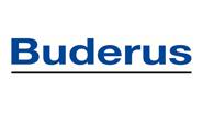 Buderus Equipment